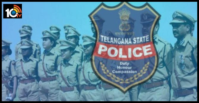 300 newly selected constables found with criminal cases in Telangana