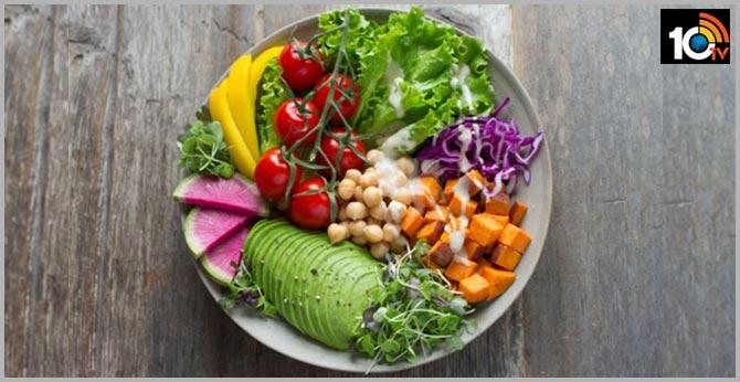 7 Best Vegan Athlete Diets Will Inspire you To Go Vegetarian