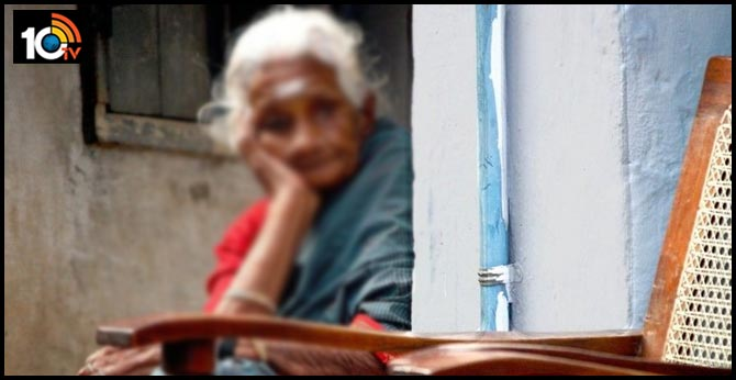 73 rescued from illegal old-age home