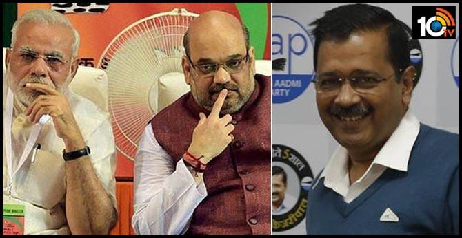 Delhi assembly elections 2020: AAP will win 59 seats, predicts IANS-CVoter Delhi poll tracker