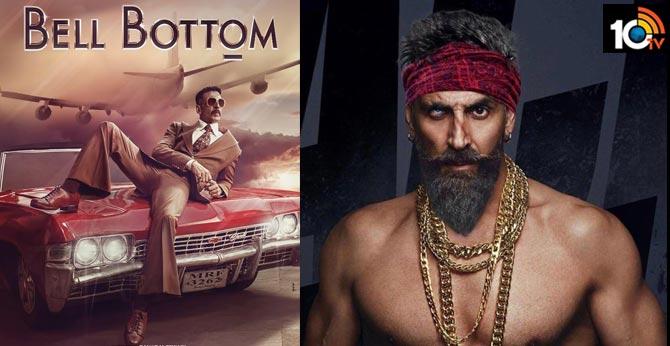 Akshay Kumar's Bell Bottom Releasing on 2 nd April