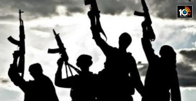 Alert sounded along Indo-Nepal border after 2 suspected ISIS terrorists enter UP