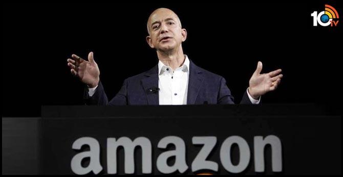 After Centre's Jeff Bezos Snub, An Amazon Offer, A Retreat