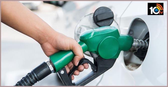 Andhra Pradesh govt hikes VAT on petrol, diesel by ₹2