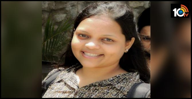 Apple Company Software Employee Rohitha traces out in Pune