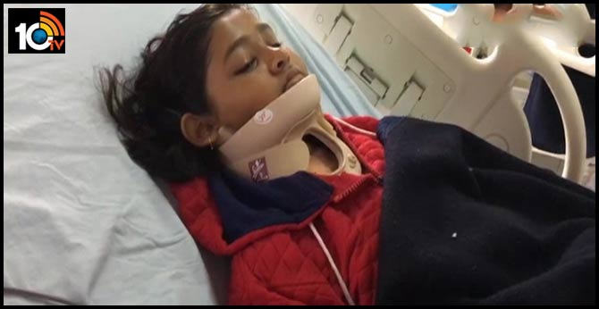 Archer Shivangini Gohain airlifted to AIIMS after arrow pierces neck at Khelo India