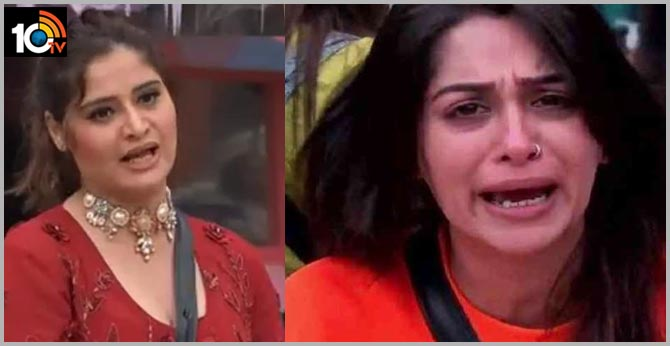 Bigg Boss 13: Arti Singh reveals she faced rape attempt inside her own home at the age of 13