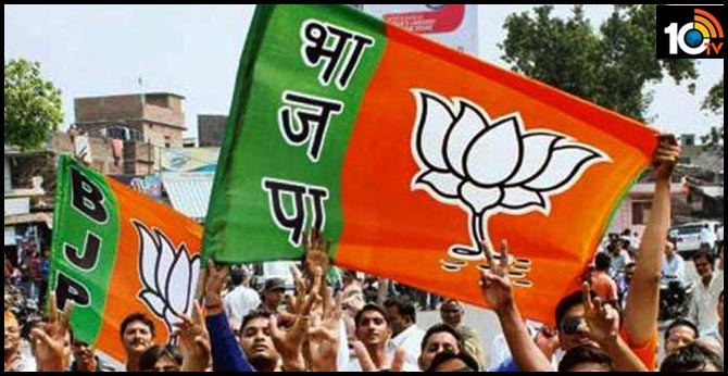BJP Workers worried about not assure party leaders in telangana state
