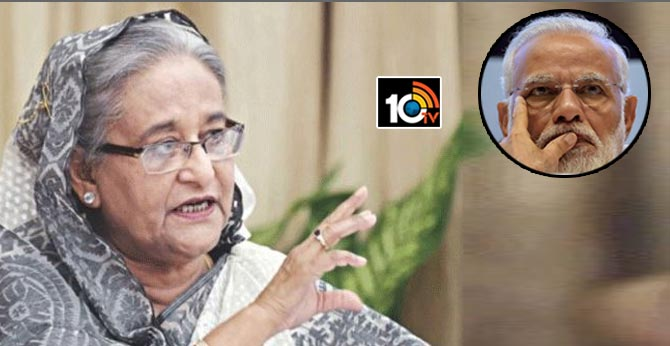 Bangladesh PM says CAA 'not necessary', but it is India's 'internal affair'