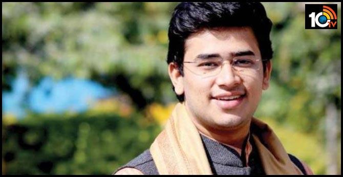 Bengaluru Police arrests six SDPI members ; terror module planned to target BJP MP Tejasvi Surya