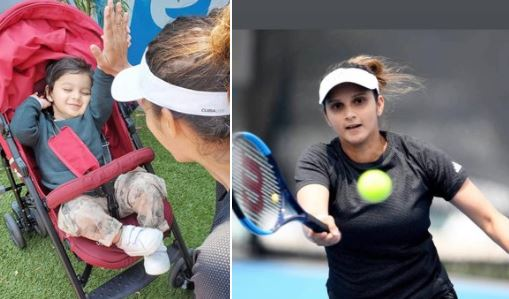 Sania Mirza wins in WTA Tour return after more than two years