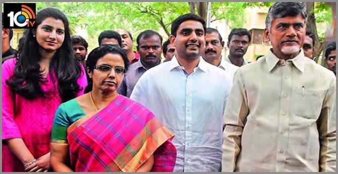 Chandra Babu Naravaripalli trip canceled Sankranti