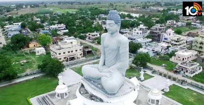 Chennai IIT warned against AP Capital Amaravati