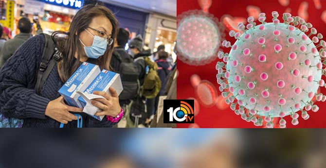 Coronavirus vaccine developed in Hong Kong, but there is a catch