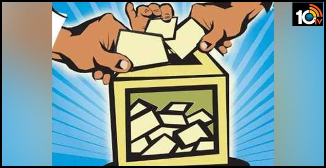 Elections in Telangana PACS polling on Feb 15