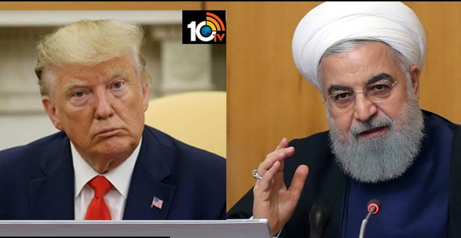 Final answer will be to kick all US forces out of region: Iran President Rouhani