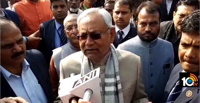 Free To Leave: Nitish Kumar Dares Party Colleague Pavan Varma In Fight Over CAA