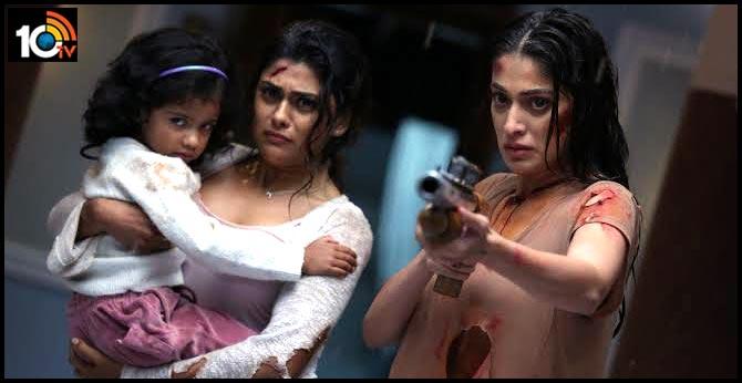 GARJANA - Official Telugu Teaser