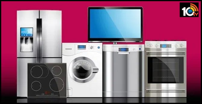 Get up to Rs 41,000 discount on these TVs, washing machines, ACs