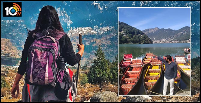 Good news travel buffs! Govt to soon award tourists visiting 15 domestic destinations per year
