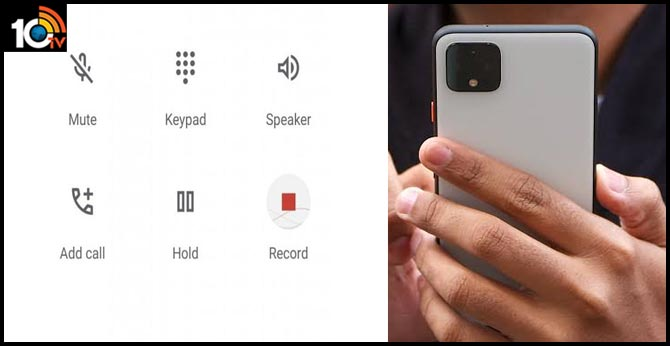 Google's upcoming call recording feature could also support transcription