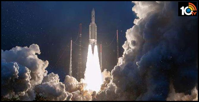 Gsat 30 Successfully Launched