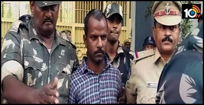 Hajipur series of murders case trial