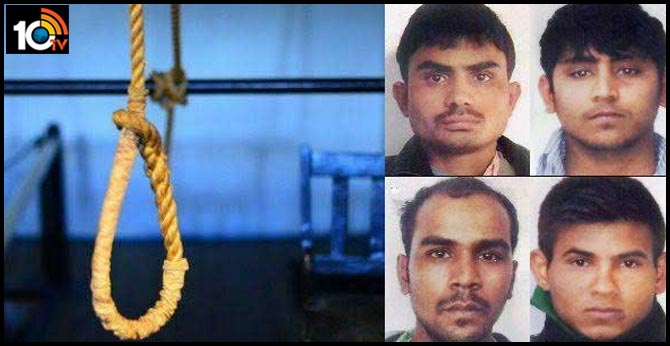 Hangman From Meerut, Ropes From Bihar For Nirbhaya Convicts' Hanging