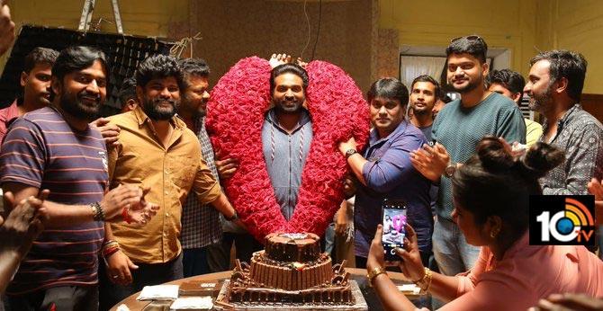 Happy Birthday Makkal Selvan Vijay Sethupathi