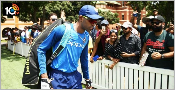 Hardik Pandya fails fitness tests, Vijay Shankar replaces him in India A team's tour of New Zealand