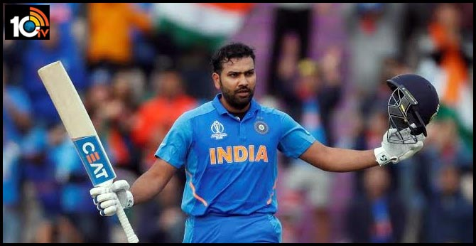 ICC Awards 2019: Rohit Sharma named ODI player of the year