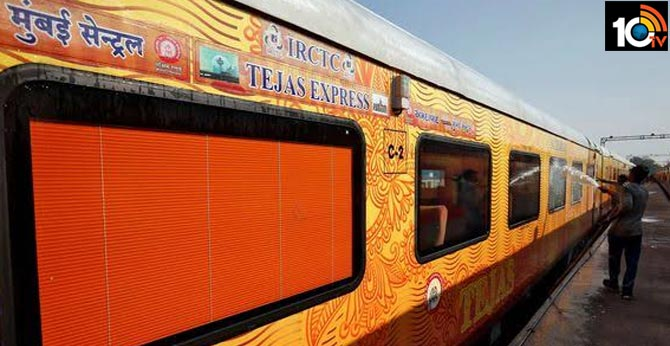 IRCTC to pay compensation to Ahmedabad-Mumbai Tejas Express passengers for delay of over an hour