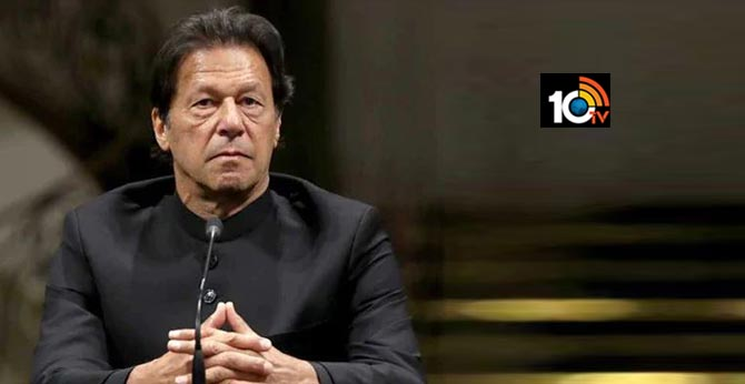 Imran Khan Says Davos Trip Was Funded By Businessmen Friends: Report