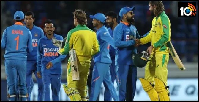 India and Australia prepare to slug it out in Bengaluru