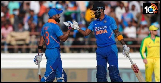 India vs Australia, 2nd ODI: Australia target 341