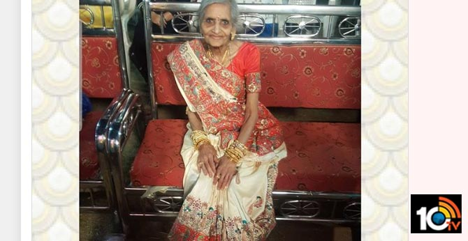 Indian cricket team's 87-year-old fan Charulata Patel passes away, BCCI offers condolences