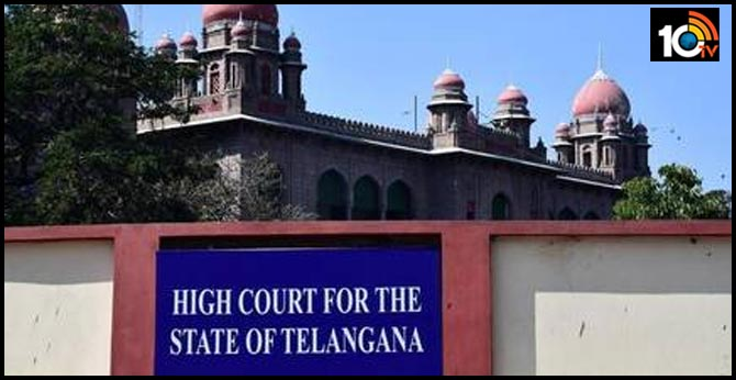 Inquiry in High Court on Telangana Municipal Elections