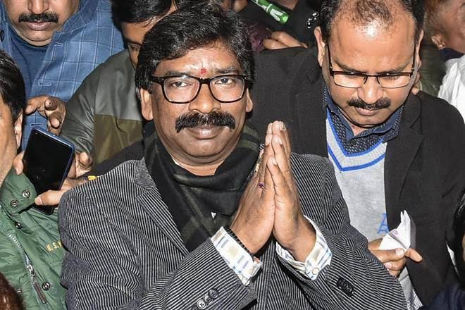 CM Hemant Soren Seeks Suggestions For Jharkhand Logo, Says It Will Define People Of State