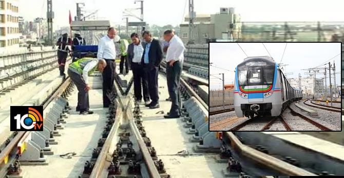 JBS To MGBS Metro Rail Safety Clearance Certificate