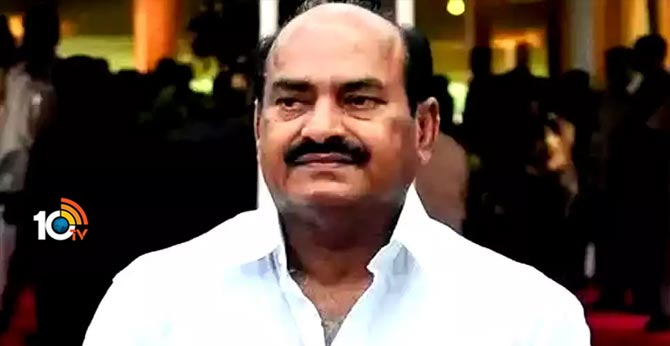 JC Diwakar reddy getting more pressure from govt to change party after defeat in elections