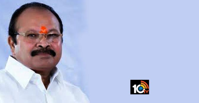Kanna Laxmi Narayana takes U-turn on AP capital issue