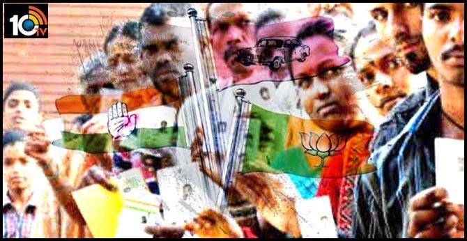 Who wins: Karimnagar Corporation election