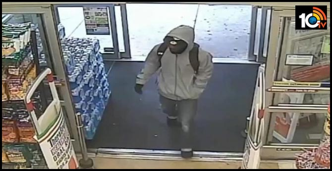 """Man Robs Pharmacy, Leaves Note Telling Clerk """"I'm Sorry, I Have A Sick Child"""""""