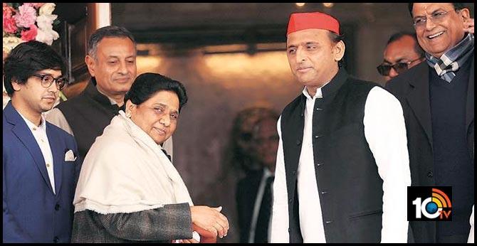 'Finalise a venue': Mayawati, Akhilesh accept Amit Shah's challenge for public debate on CAA