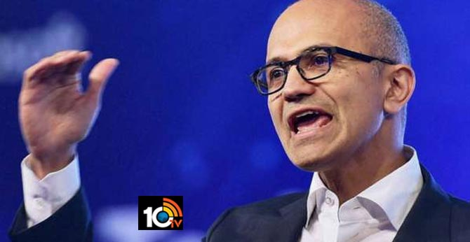 Microsoft CEO Satya Nadella calls CAA bad and sad, talks of talented immigrants