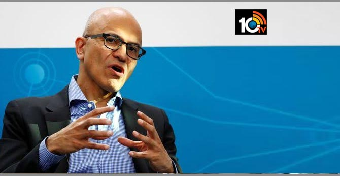 Microsoft CEO Satya Nadella warns leaders: Support immigration or risk missing tech boom