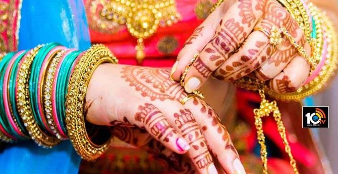 Muslims arrange Hindu wedding in Mosque