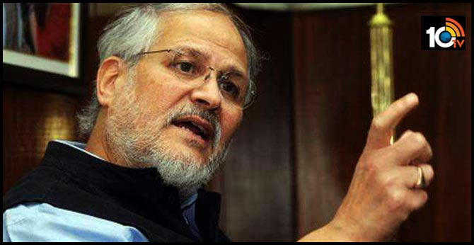 Include Muslims or remove names of other religions: Najeeb Jung on CAA
