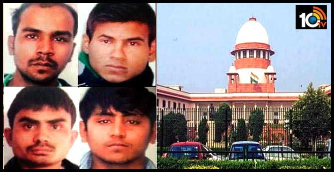 Nirbhaya rape and murder case: Supreme Court to hear curative petitions of 2 convicts days before hanging