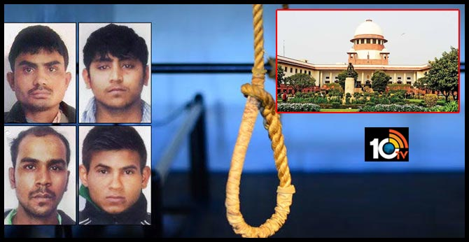 Nirbhaya rape-murder convicts will hang, Supreme Court says again, rejects curative petitions of 2